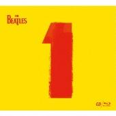 ザ・ビートルズ 1 [SHM-CD+Blu-ray Disc]<初回限定スペシャル・プライス盤>