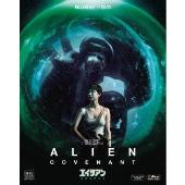 エイリアン:コヴェナント [Blu-ray Disc+DVD]