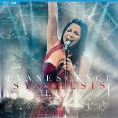 シンセシス・ライヴ [Blu-ray Disc+SHM-CD]