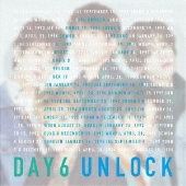 UNLOCK [CD+DVD]<初回限定盤>