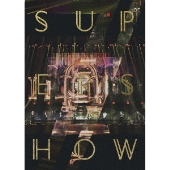 SUPER JUNIOR WORLD TOUR SUPER SHOW7 IN JAPAN [2Blu-ray Disc+PHOTO BOOK]<初回生産限定版>