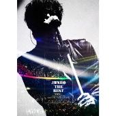 """JUNHO (From 2PM) Last Concert """"JUNHO THE BEST"""" [3DVD+LIVEフォトブック]<初回生産限定盤>"""