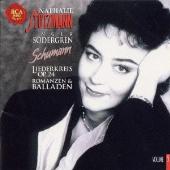 ナタリー・シュトゥッツマン/シューマン:リーダークライスop.24 他《シューマン歌曲全集5》 [BVCC-31022]