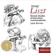 Liszt: 12 Etudes Transcendental from the Original Melodiya Master
