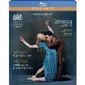 バレエ《ザ・チェリスト》 《ダンシズ・アット・ア・ギャザリング》