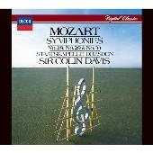モーツァルト: 交響曲集(第28-36番、第38-41番)<タワーレコード限定>