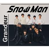 Grandeur [CD+DVD]<初回盤A>