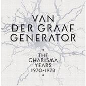 The Charisma Years [17CD+3Blu-ray Disc]