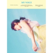 My Voice: TaeYeon Vol.1 (Deluxe Edition) (台湾特別盤) [CD+DVD]