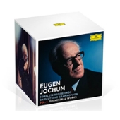 Eugen Jochum - Complete Recordings On Deutsche Grammophon Vol.1 - Orchestral Works<限定盤>