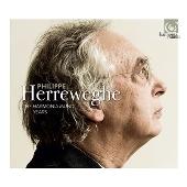 Philippe Herreweghe - The Harmonia Mundi Years<限定盤>