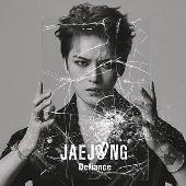 Defiance [CD+DVD]<初回生産限定盤B>