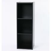 レコードラック VINYL BOX Black [4985396004541]