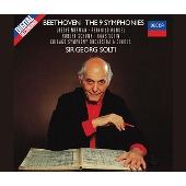 ベートーヴェン: 交響曲全集(1986-89録音)、《エグモント》序曲、《レオノーレ》序曲第3番<タワーレコード限定>