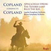 アーロン・コープランド/Copland Conducts Copland [RRC1404]