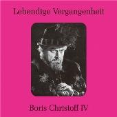 ヴィットリオ・グイ/Boris Christoff Vol.4 [PRCD89734]