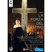 ジャンルイジ・ジェルメッティ/Verdi: La Forza del Destino [724408]