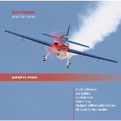 J.Francaix: Works for Clarinet