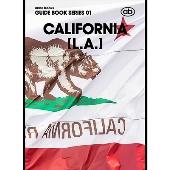 CALIFORNIA[L.A.] (anna books GUIDE BOOK SERIES 01)