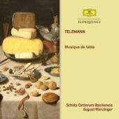Telemann: Musique de Table