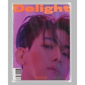 Delight: 2nd Mini Album (CINNAMON Ver.)