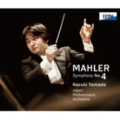 マーラー:交響曲 第4番