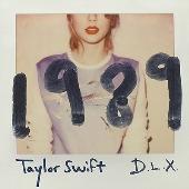 1989~デラックス・エディション [CD+DVD]