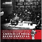 American Folk Blues Festival Live In Manchester 1962