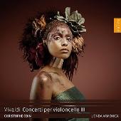ヴィヴァルディ: チェロ協奏曲集 III