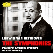 ベートーヴェン: 交響曲全集