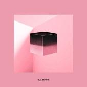 Square Up: 1st Mini Album (PINK VER.)