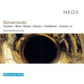 「シュヴェルプンクト (重心)」 ~ 金管五重奏のための現代音楽