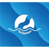 WAVES [CD+DVD]<初回限定盤>