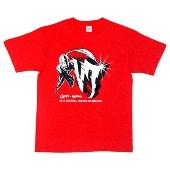 広島東洋カープ×ウルトラセブン V7 Tシャツ XLサイズ [4560487732574]