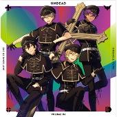 あんさんぶるスターズ! ユニットソングCD 3rd vol.06 UNDEAD