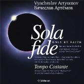 Artyomov: Sola Fide