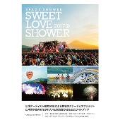 SWEET LOVE SHOWER 2017 OFFICIAL BOOK