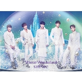 Winter Wonderland [CD+DVD+撮り下ろしフォトブックレット]<初回限定盤>