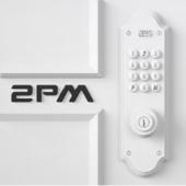 NO.5: 2PM Vol.5 (台湾独占盤) [CD+DVD]
