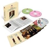 ブラームス: 交響曲・管弦楽曲全集<限定盤>