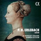 エルレバッハ:  調和の喜び、音楽の友