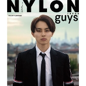 NYLON guys JAPAN TAKUYA STYLE BOOK