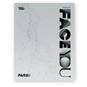 Face You: 4th Mini Album (OFFICIAL ver.)