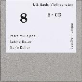 J.S.バッハ: ヴァイオリン・ソナタ集