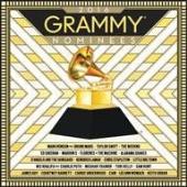 Mark Ronson 2016 GRAMMY ノミニーズ CD