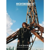 HIGHSNOBIETY JAPAN ISSUE 03