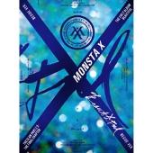 The Clan 2.5 The Final Chapter Beautiful: Monsta X Vol.1 (Beside Ver.)