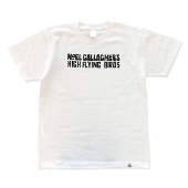 ノエル・ギャラガーズ・ハイ・フライング・バーズ × TOWER RECORDS Tシャツ M