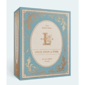 Once Upon A Time: 6th Mini Album<限定盤>