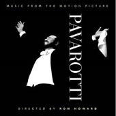 映画「Pavarotti」オリジナル・サウンドトラック